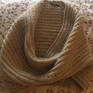 Winter Scarf/Wrap